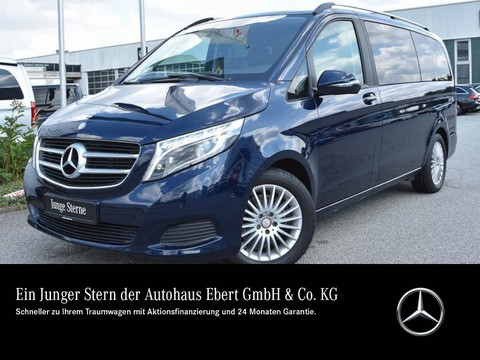 Mercedes-Benz V 220 d EDITION lang EASYP