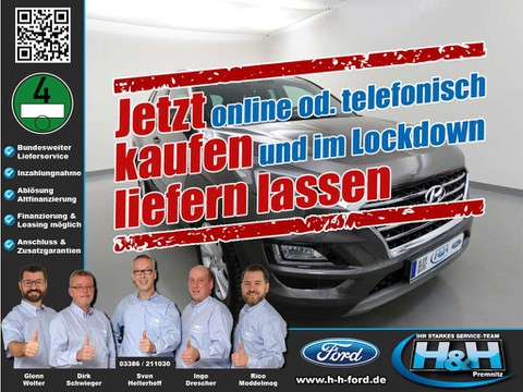Hyundai Tucson 1.6 Premium ( PPS )