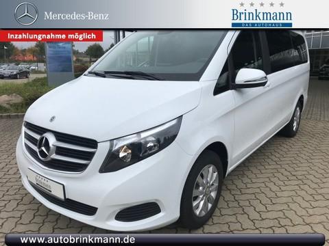 Mercedes V 200 d Rise lang R Zusatzhz