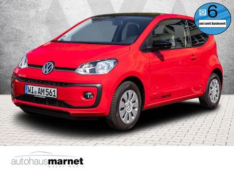 Volkswagen up move up Winterpack