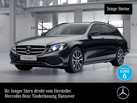 Mercedes-Benz E 400 T Avantgarde °
