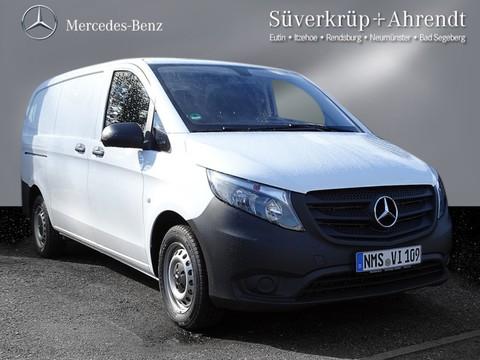 Mercedes Vito 109 Kasten Lang