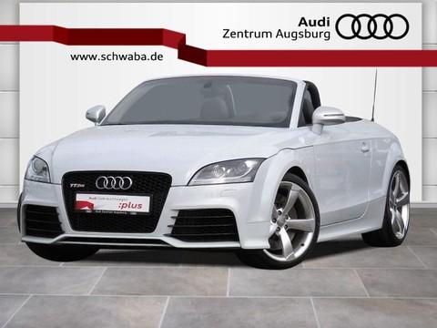 Audi TT RS 2.5 TFSI plus Vmax280