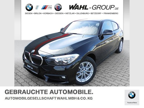 BMW 118 i Advantage |