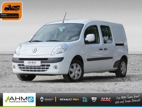 Renault Kangoo Z E Kasten Mietbatterie