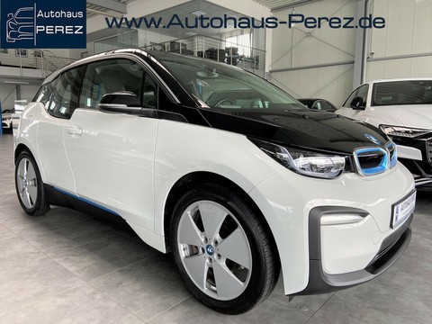 BMW i3 e Drive 120 ---SCHNELL LADER