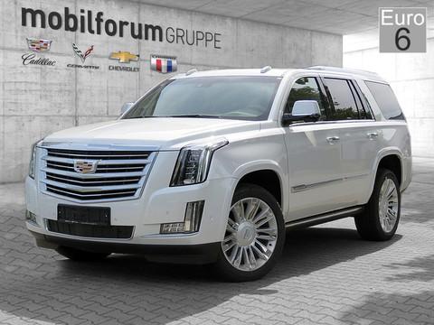 Cadillac Escalade 6.2 L V8 SIDI VVT Platinum Tuscon Brown