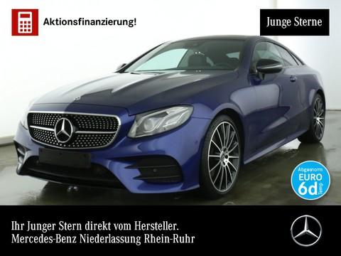 Mercedes-Benz E 220 d Cp AMG Burmester