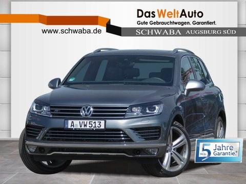 Volkswagen Touareg 3.0 TDI V6 2x R-Line Luftfe Pan