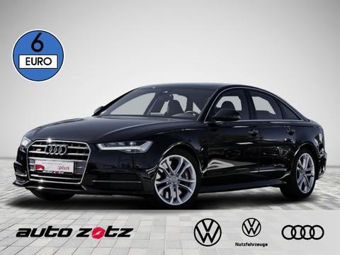Audi S6 4.0 TFSI quattro hi