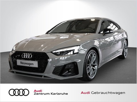 Audi A5 Sportback S line 40 TDI quattro