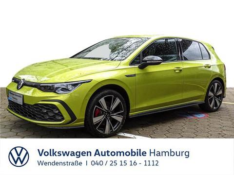 Volkswagen Golf 2.0 l TDI GTD