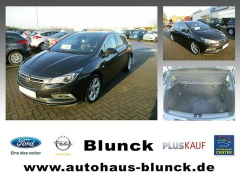 Opel Astra 1.0 l 5T DYNAMIC 105