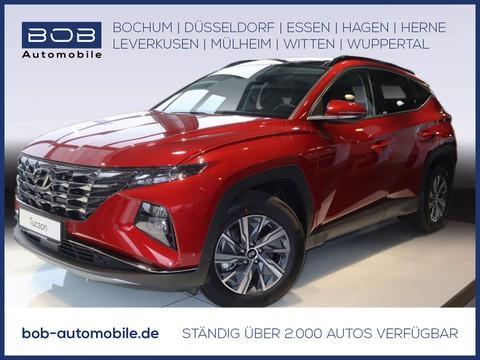 Hyundai Tucson 1.6 Turbo Hybrid Trend AssistP K