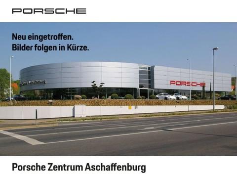 Porsche 918 Spyder Liftsystem Schalensitz Connect