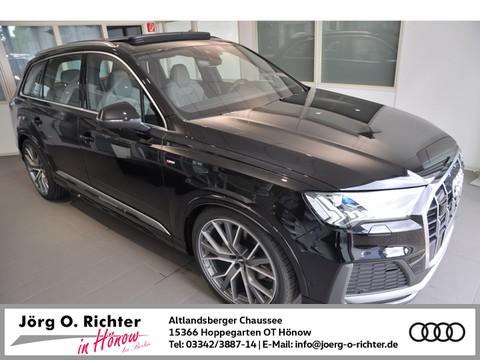 Audi Q7 3.0 S line 50 TDI quattro EU6d-T Na