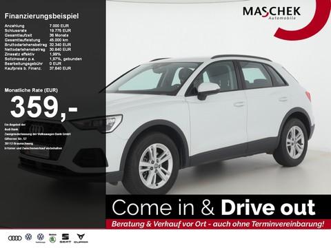 Audi Q3 35 TDI Quattro VC