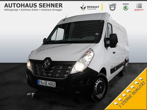 Renault Master 3.5 dCi 165 L3H2 t