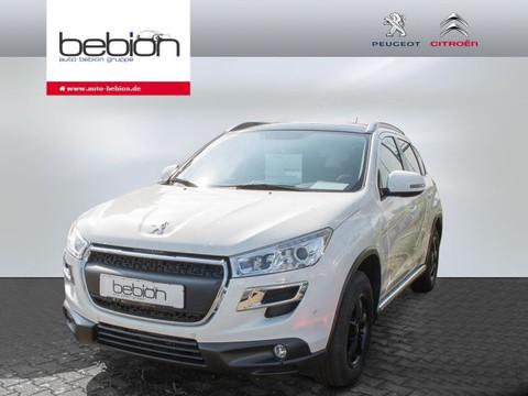 Peugeot 4008 HDI 150 Stop & Start