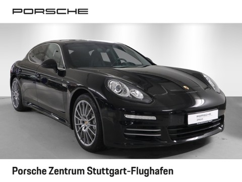 Porsche Panamera 3.0 4S Privacy-Verglasung 20-Zoll