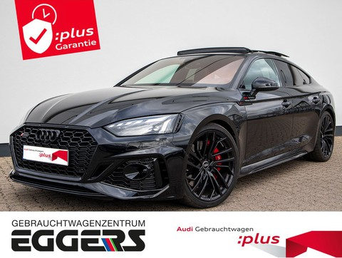 Audi RS5 Sportback TFSI qu Laser
