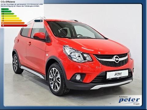 Opel Karl 1.0 Rocks Euro 6d