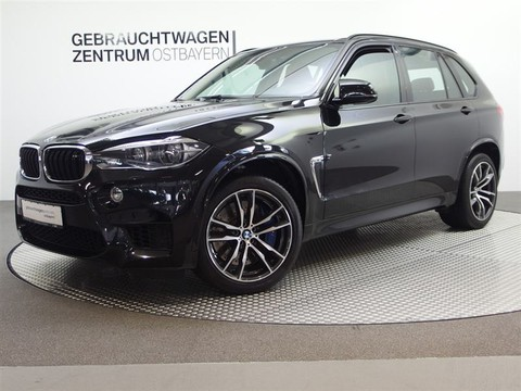 BMW X5 M NaviProf Multifktsitz Vollleder