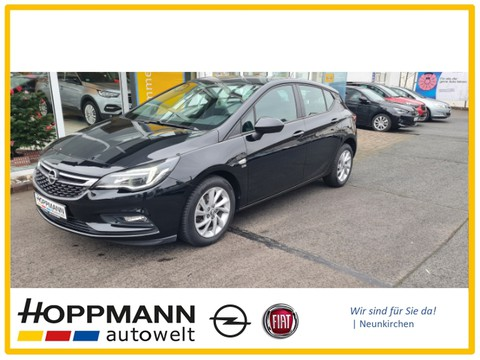Opel Astra 1.4 K 120 Jahre Turbo EU6d-T