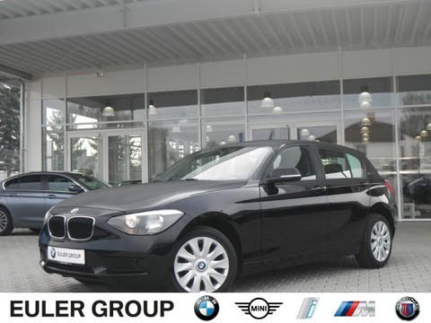 BMW 114 d Spieg beheizbar