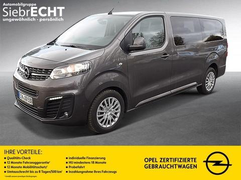 Opel Vivaro 1.5 D L erhöhter Zuladung