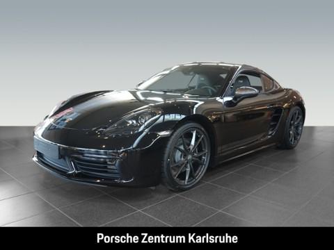 Porsche Cayman 2.0 718 T 20-Zoll