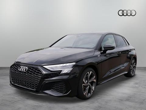 Audi A3 Sportback S line 35 TDI S line 35