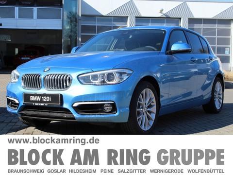 BMW 120 i Urban Line Urban Line