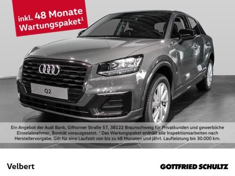 Audi Q2 SPORT 35 TFSI