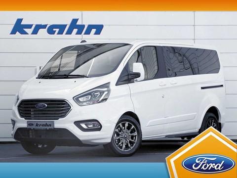 Ford Tourneo Custom L1 Titanium X | |