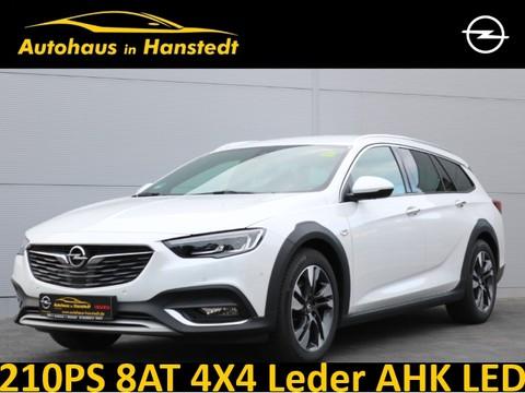 Opel Insignia CT 2.0 B Bi-Turbo Exclusive