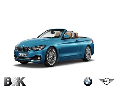 BMW 430 i A Cabrio Prof