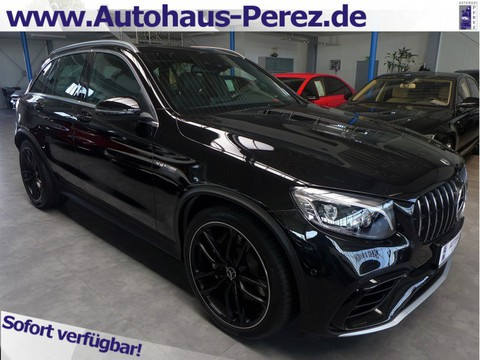 Mercedes-Benz GLC 63 AMG PSD----21