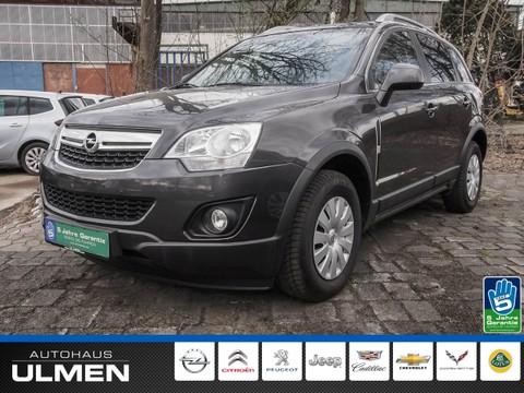 Opel Antara 2.2 Design Edition Freisprechen