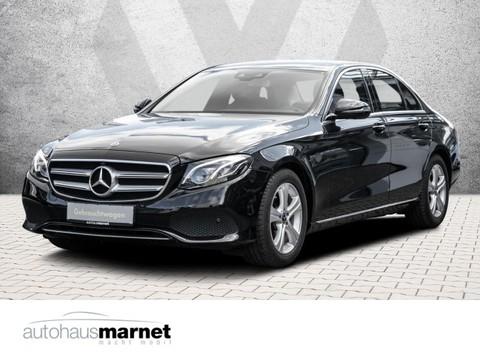 Mercedes-Benz E 220 E220 Avantgarde °
