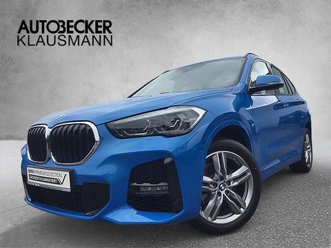 BMW X1 sDrive18i M SPORT AUTOMATIK