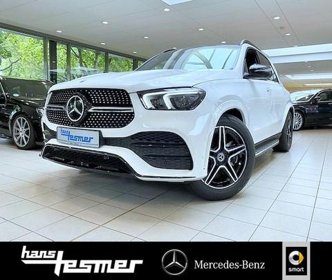 Mercedes-Benz GLE 450 AMG undefined