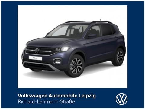 """Volkswagen T-Cross 1.0 l TSI """"ACTIVE"""" OPF"""