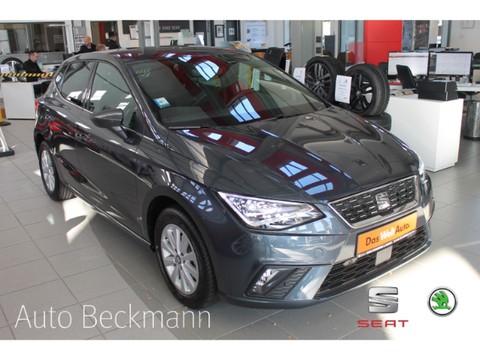 Seat Ibiza 1.0 TSI XCellence 70kW v h