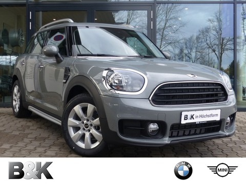 MINI One Countryman undefined