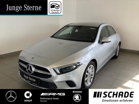 Mercedes-Benz A 200 Progressive Lim Premium