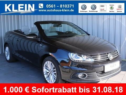 Volkswagen Eos 1.4 TSI Cup El