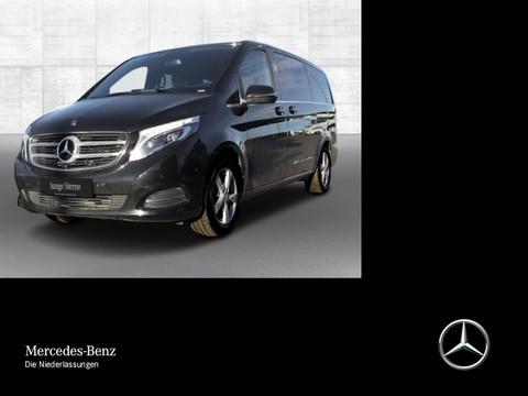 Mercedes-Benz V 250 AVANTGARDE SPORT Park