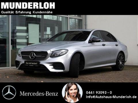 Mercedes-Benz E 43 AMG Designo Fahrassist °