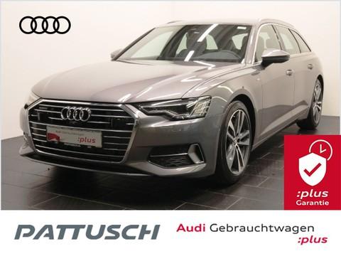 Audi A6 Avant 45 TDI Q S-Line